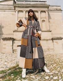 Milano Fashion Week, la collezione autunno-inverno 2020 di Missoni