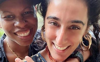 Skin si sposa con Ladyfag: l'annuncio del matrimonio su Instagram