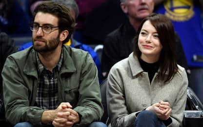 Emma Stone ha sposato il regista Dave McCary