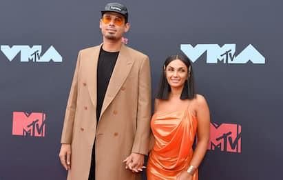Elettra Lamborghini, la cantante sposa il dj olandese Afrojack