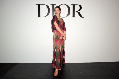 Paris Fashion Week, è il giorno di Dior