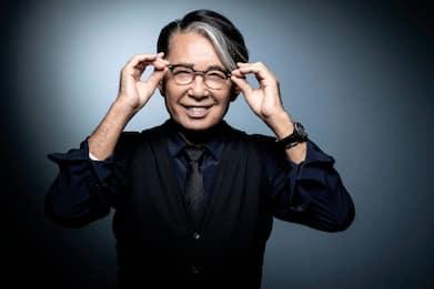 Addio a Kenzo, lo stilista giapponese aveva 81 anni