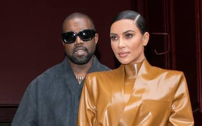 Coronavirus, Kim Kardashian parla della malattia di Kanye West