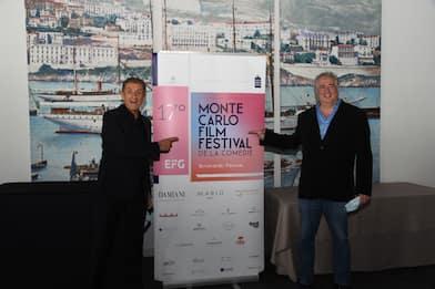 Torna il Festival de la Comédie di Montecarlo