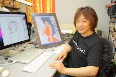 """E' morto Izaki Matsumoto, il """"papà"""" di E' quasi magia Johnny"""