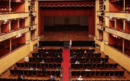 Nuovo Dpcm, cosa prevede il provvedimento per cinema e teatri