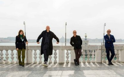 Biennale di Venezia, nominati i nuovi direttori artistici