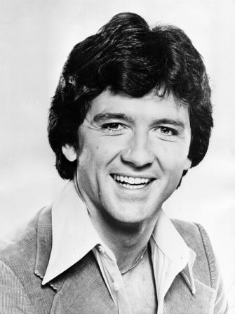 1980:  Actor Patrick Duffy who played Bobby Ewing in the television series 'Dallas', and has appeared in films and television series.  (Photo by Alan Band/Keystone/Getty Images)