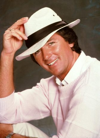 LOS ANGELES - 1990:  Actor Patrick Duffy poses for a portrait in 1990 in Los Angeles, California.  (Photo by Harry Langdon/Getty Images)