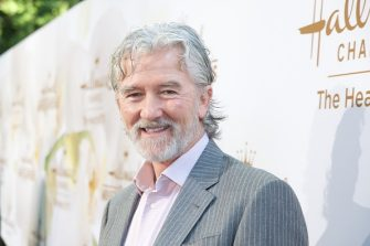 BEVERLY HILLS, CA - JULY 27:  Patrick Duffy attends the 2017 Summer TCA Tour-Hallmark Channel And Hallmark Movies and Mysteries at a private residence  on July 27, 2017 in Beverly Hills, California.  (Photo by Earl Gibson III/Getty Images)