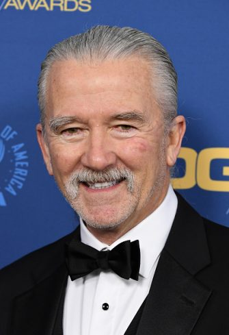 HOLLYWOOD, CALIFORNIA - FEBRUARY 02: Patrick Duffy attends the 71st Annual Directors Guild Of America Awards at The Ray Dolby Ballroom at Hollywood & Highland Center on February 02, 2019 in Hollywood, California. (Photo by Steve Granitz/WireImage,)