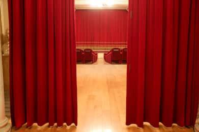 Covid, cinema e teatri verso la riapertura in zona gialla dal 27 marzo