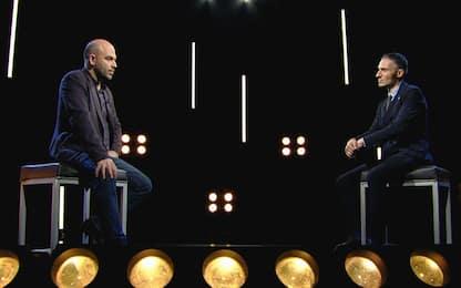 """Stories, """"Roberto Saviano – Il coraggio di scegliere"""": l'intervista"""