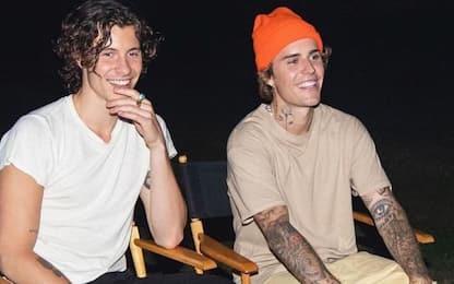 """Justin Bieber scherza per promuovere """"Monster"""": """"Chi è Shawn Mendes?"""""""