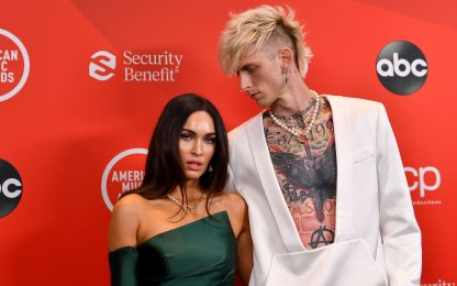Machine Gun Kelly, è uscito il film Downfalls High