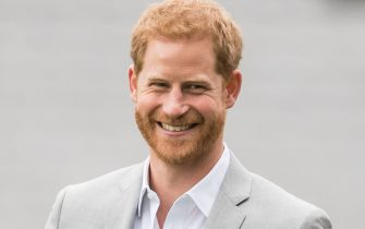 Harry d'Inghilterra 1