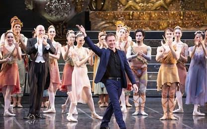 Teatro alla Scala, Manuel Legris nuovo direttore del Corpo di Ballo