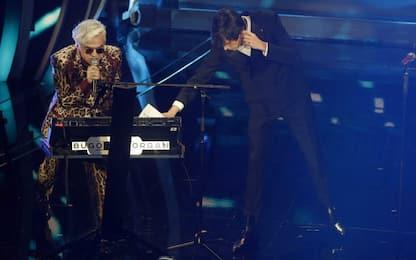 Bugo e Morgan, la lite a Sanremo: è il video più visto del 2020