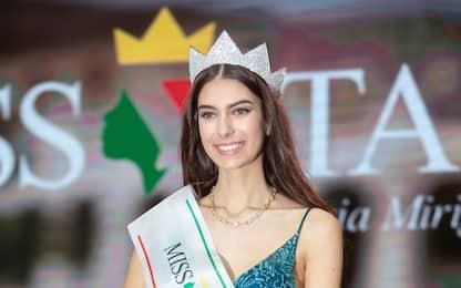 Miss Italia 2020, a vincere è Martina Sambucini. LE FOTO