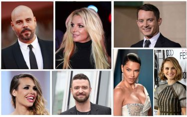 Matteo Branciamore, Nicolas Vaporidis, Julia Stiles, Justin Timberlake, Hayden Christensen, Natalie Portman, Britney Spears