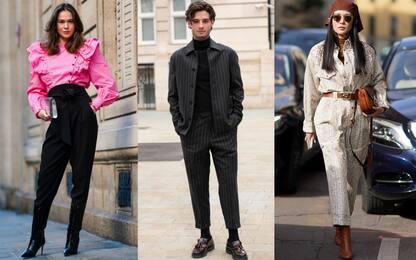 Come vestirsi a Natale, moda uomo e donna: i 18 migliori outfit