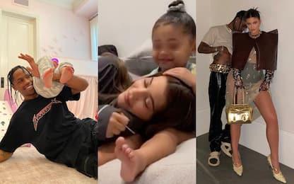 Top 10 delle foto con più like su Instagram: quattro di Kylie Jenner