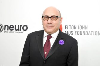 WEST HOLLYWOOD, CALIFORNIA - FEBRUARY 09: Willie Garson attends Neuro Brands Presenting Sponsor At The Elton John AIDS Foundation's Academy Awards Viewing Party on February 09, 2020 in West Hollywood, California. (Photo by John Sciulli/Getty Images for Neuro Brands)