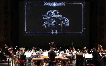 La Scala, Epifania con la favola di Babar e la Sinfonia di Mozart