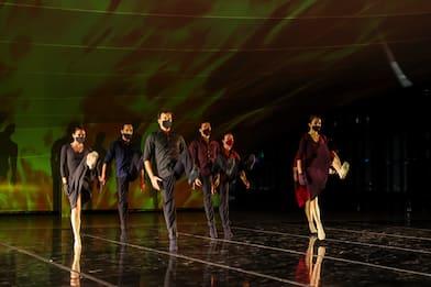 Opera di Roma, la prima volta della danza alla Nuvola