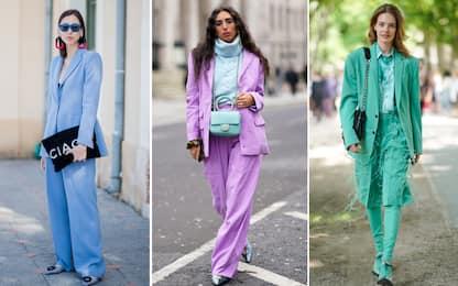 Moda 2021, 10 look dai colori pastello a cui ispirarsi