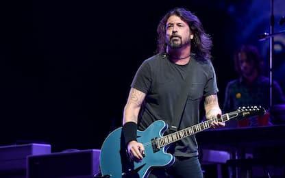 25 anni dei Foo Fighters, la collezione di scarpe Vans a loro dedicata