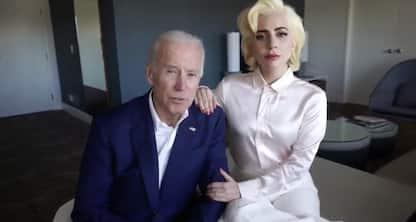 Da Lady Gaga a Tom Hanks: ecco le star per l'insediamento di Joe Biden