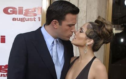"Ben Affleck: ""Jennifer Lopez vittima di commenti sessisti e razzisti"""