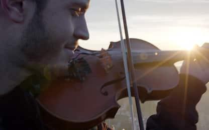 Rimini, il video della speranza diventa virale con oltre 1 mln di click
