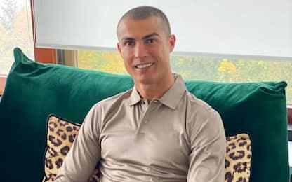 Cristiano Ronaldo a Courmayeur, accertamenti dei carabinieri