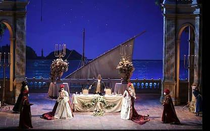 Teatro alla Scala, Sky Tg24 alle prove della prima opera dal lockdown