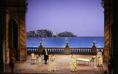 """Scala, stasera con il """"Così fan tutte"""" di Mozart va in scena l'opera"""