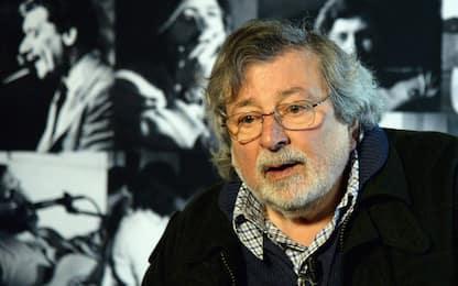 Francesco Guccini, al padre la Medaglia d'onore antifascista