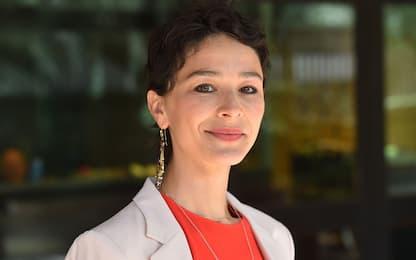 Nicole Grimaudo è diventata mamma: secondo figlio per l'attrice