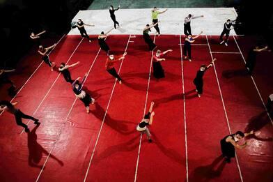 Al Teatro dell'Opera con Pandora torna la danza dal vivo. VIDEO