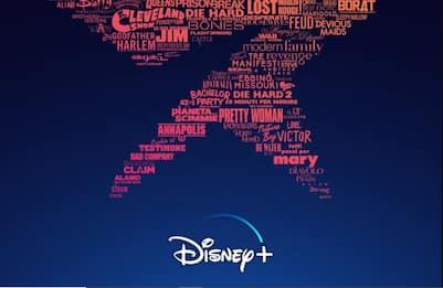 Disney+, dal 23 febbraio arriva Star: i film e le serie tv in catalogo