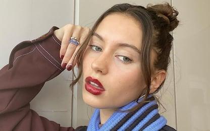 Iris, figlia di Jude Law, è la nuova testimonial di Dior Beauty