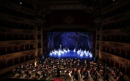 Scala, dopo l'opera torna il balletto: in streaming Giselle. VIDEO