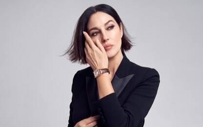 Monica Bellucci, il nuovo taglio di capelli: la foto su Instagram