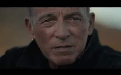 """Super Bowl, Springsteen nello spot di Jeep: """"Torniamo alla fiducia"""""""