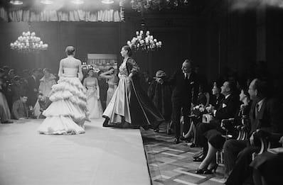 Moda Made in Italy, la prima sfilata compie 70 anni
