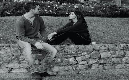 Belen Rodriguez incinta, la storia con Antonio Spinalbese. FOTO