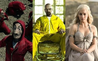 Carnevale 2021: maschere, vestiti e costumi ispirati alle serie tv