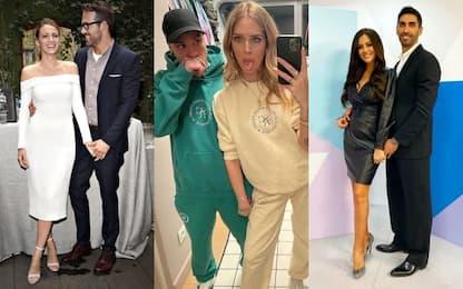 """10 outfit di coppia per San Valentino, """"rubati"""" alle star"""