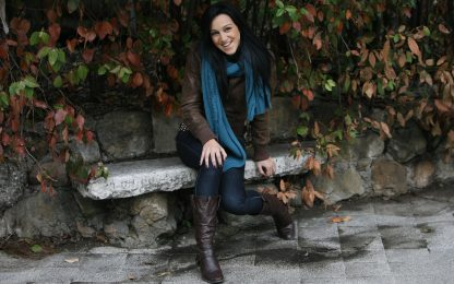 Agata Reale, ex ballerina di Amici rivela: ho la leucemia